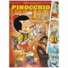 Pinocchio (Comic Book)