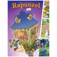 Rapunzel (Comic Book)