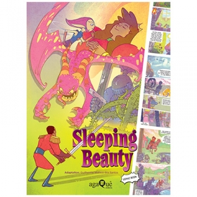 Sleeping Beauty (Comic Book)