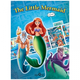 The Little Mermaid (Comic Book)