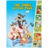 The Three Little Pigs (Comic Book)