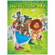 The Wizard of Oz (Comic Book)