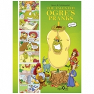 The Talented Ogre´s Pranks (Comic Book Topsy Turvy Tales)