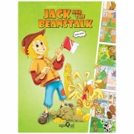 Jack and the Beanstalk (Comic Book)