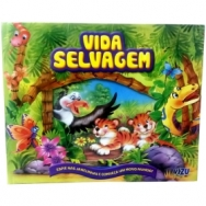 Vida Selvagem (Col. Retratos do mundo animal)