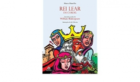 Rei Lear em Cordel - Baseado na História de William Shakespeare